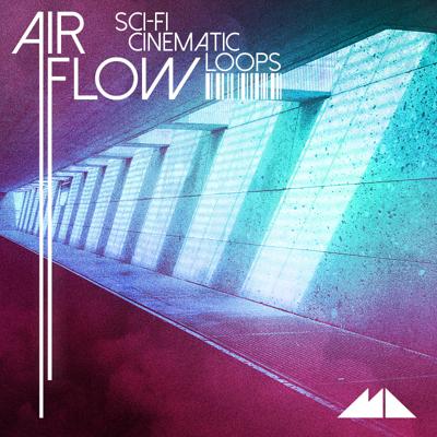 Airflow: Sci-Fi Cinematic Loops