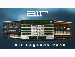 AIR Legends Pack