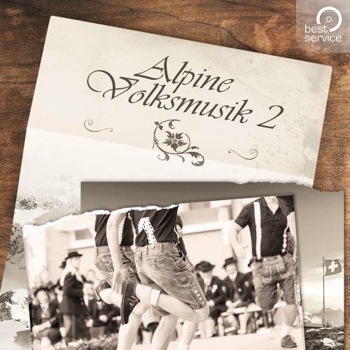 Alpine Volksmusik 2