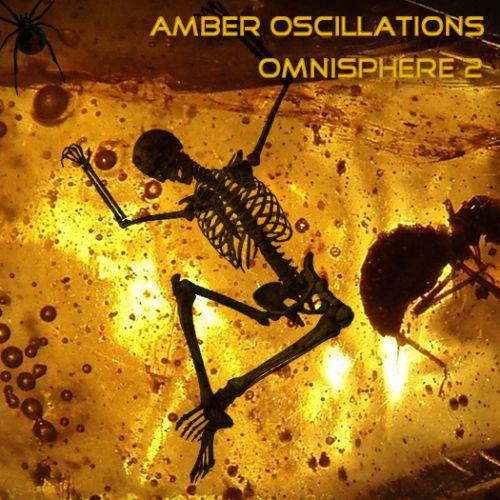 Amber Oscillations for Omnisphere 2