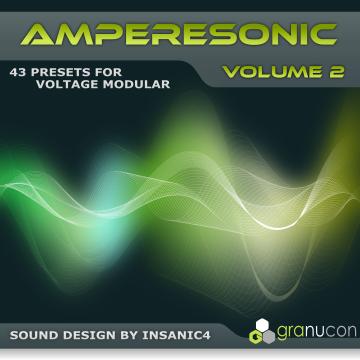 AmpereSonic Volume 2