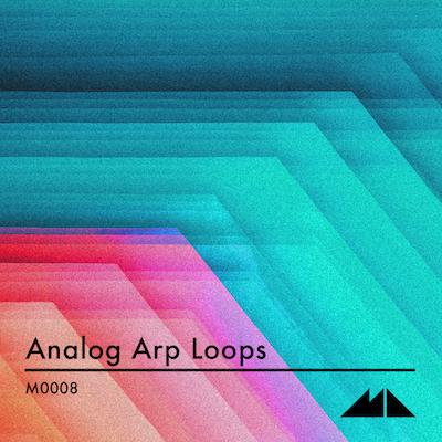 Analog Arp Loops: