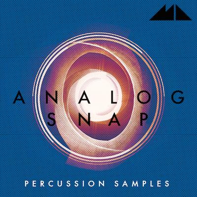 Analog Snap: Percussion Samples