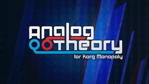 Analog Theory