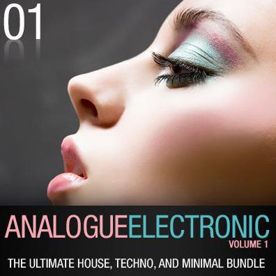 Analogue Electronic