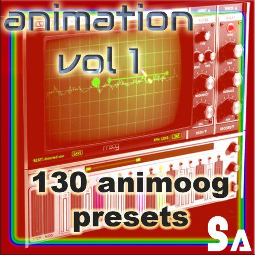 Animation Vol 1