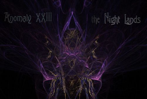 Anomaly XXIII for SynthMaster 2
