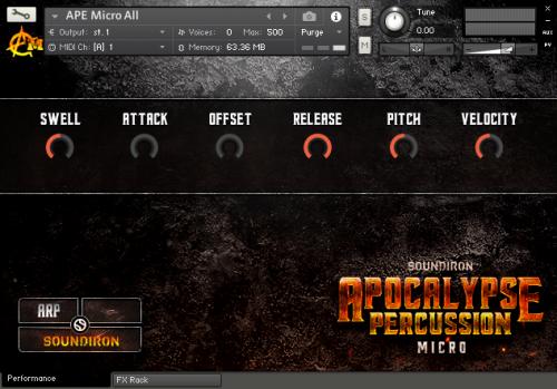 Apocalypse Micro