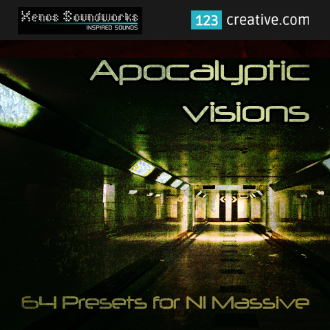 Apocalyptic Visions - Massive presets