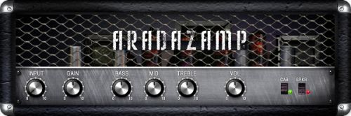 Aradaz Amp (Crunch)