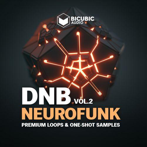 Neurofunk Volume 2