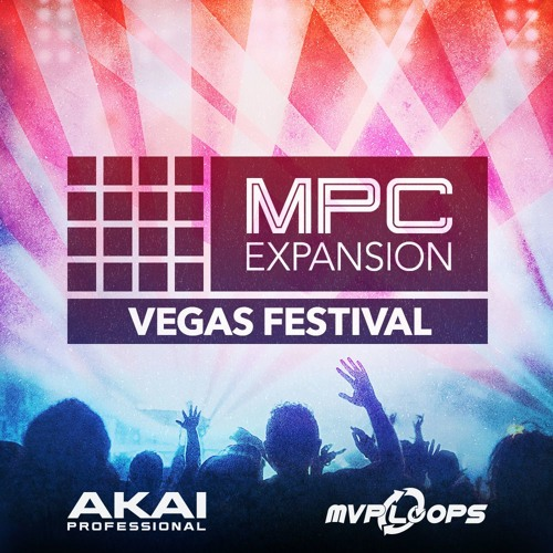 MPC EXPANSION - VEGAS FESTIVAL