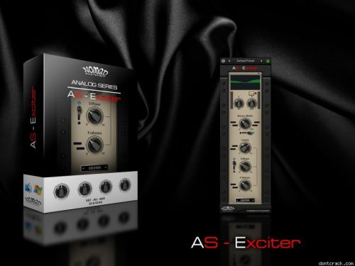 AS - Exciter