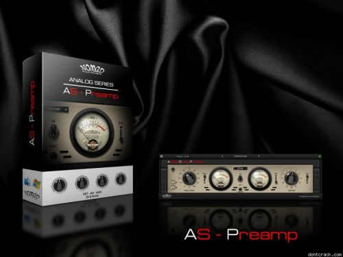 AS - Preamp