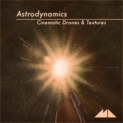 Astrodynamics: Cinematic Drones & Textures