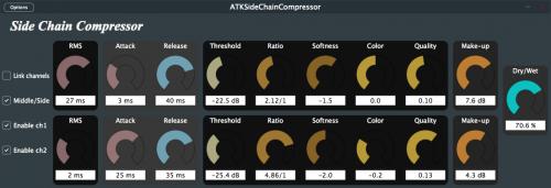 ATKSideChainCompressor