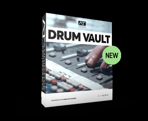 Drum Vault Trig Pak