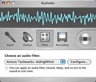 Audiodia