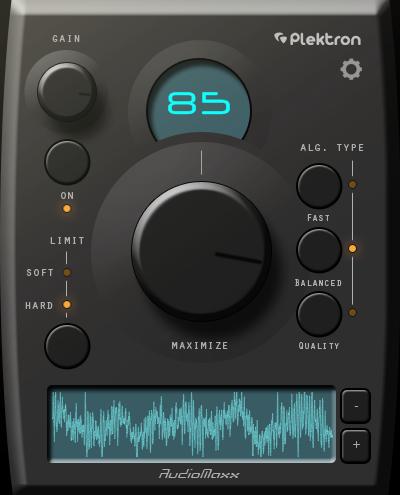 AudioMaxx