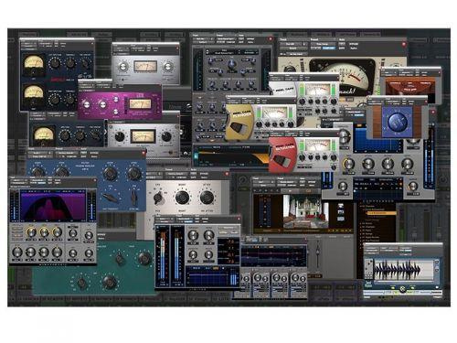 Avid Audio Plug-in Tier 2 Activation
