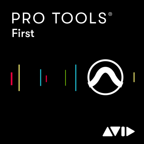 Pro Tools - First