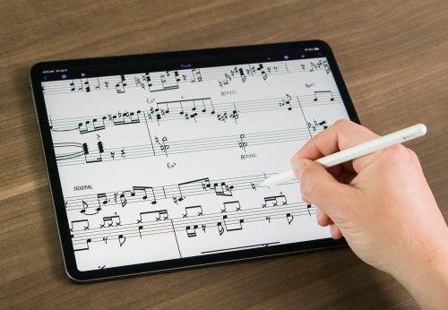 Sibelius for mobile