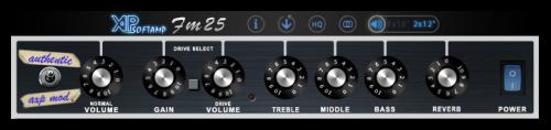 SoftAmp FM25