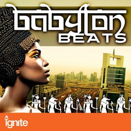 Babylon Beats for Ignite