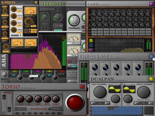 BAFEX Studio