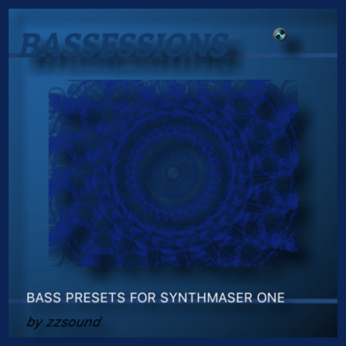 BASSESSIONS: bass presets for Synthmaster One and Synthmaster One fro iOS