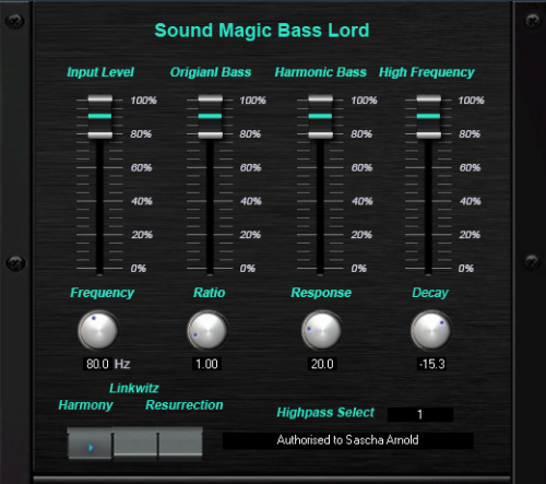 Bass Lord