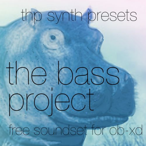 The Bass Project