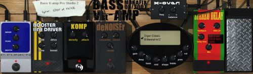 Bass Vst-Amp