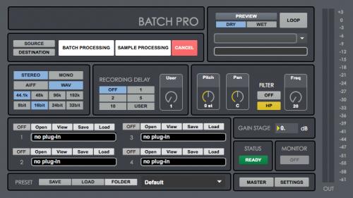 Batch Pro