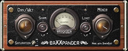 Baxxpander