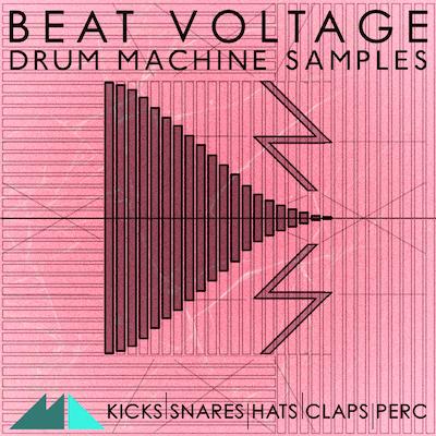 Beat Voltage: Drum Machine Samples