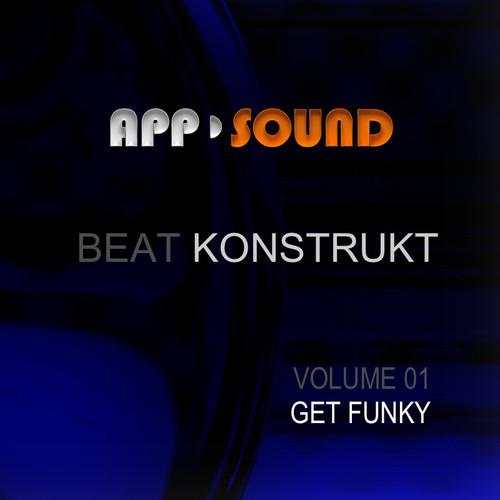 Beat Konstrukt Vol 01 - Get Funky