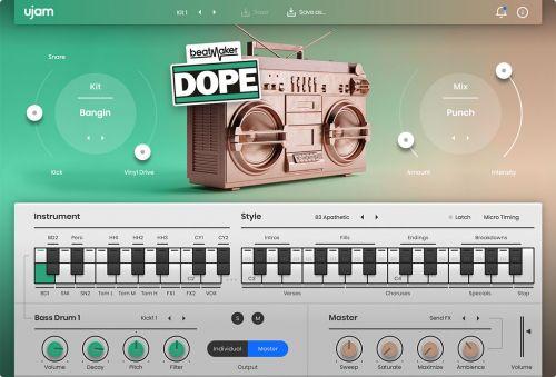 Beatmaker Dope 2