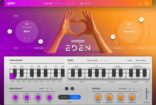 Beatmaker Eden 2