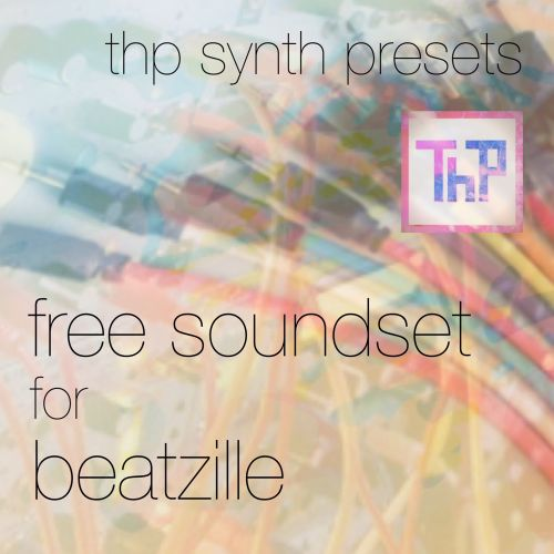 Free soundset for U-he Beatzille/Bazille