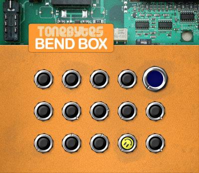 Bend Box