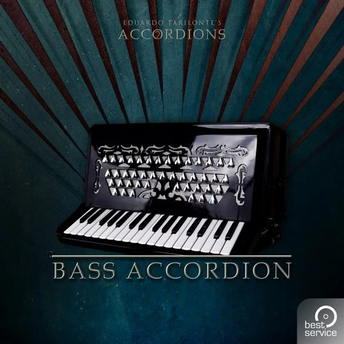 Accordions 2 - Single Bass Accordion