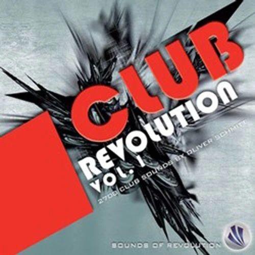 Club Revolution Vol. 1