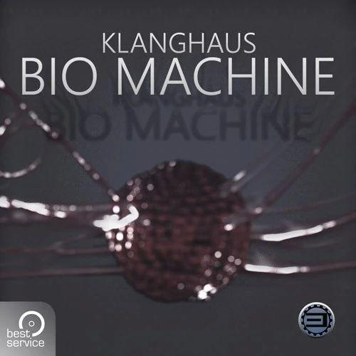 Klanghaus Bio Machine