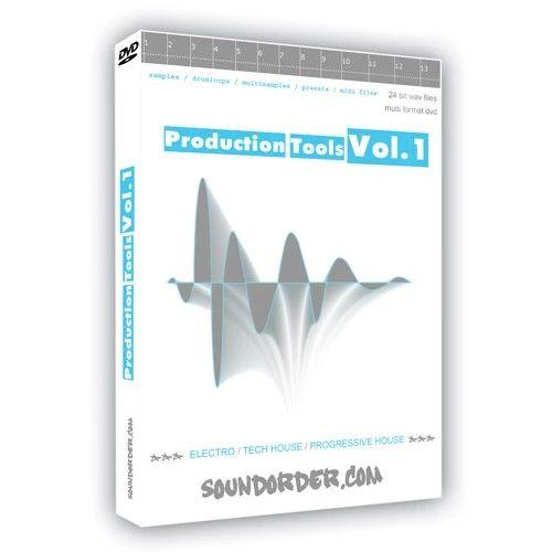 Production Tools Vol. 1