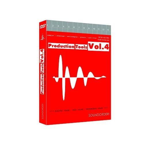 Production Tools Vol. 4