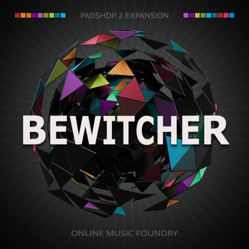 Bewitcher For Padshop 2