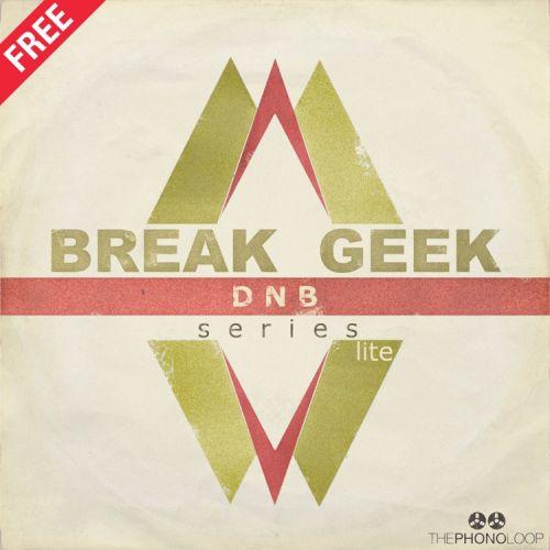 Break Geek DNB Lite