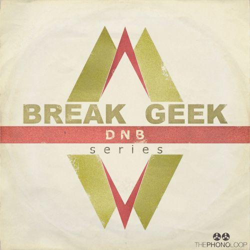 Break Geek DNB