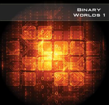 Binary Worlds 1